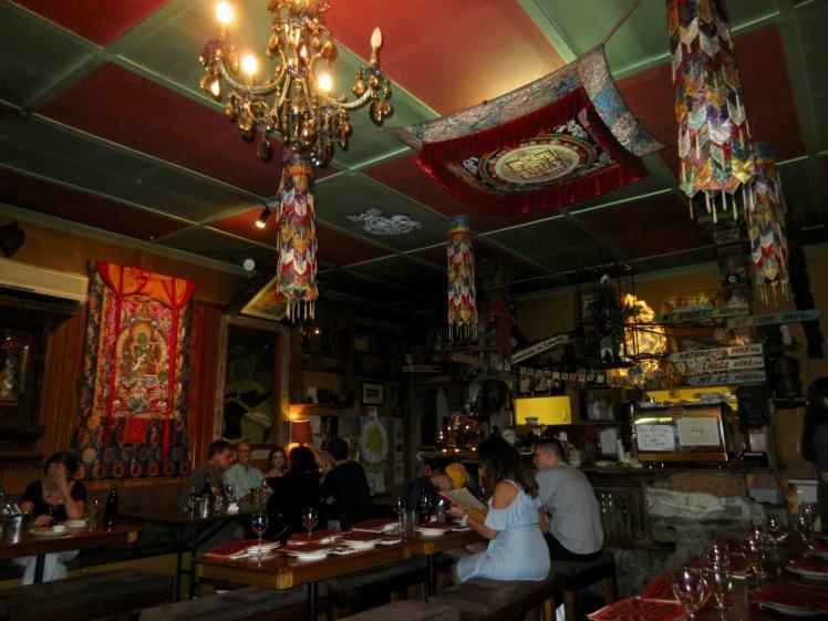 Himalayan Cafe, Brisbane