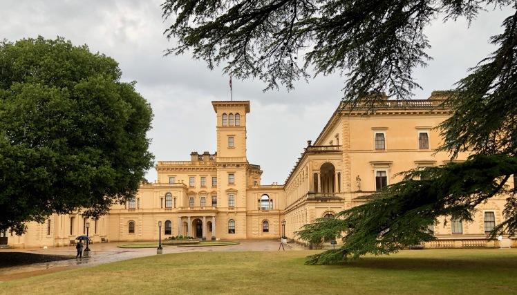 Osborne House1