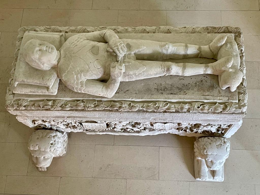 Tomb of St Joana, Aveiro